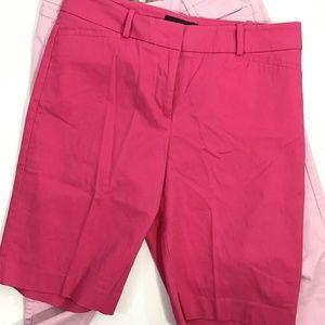 Talbots bermuda shorts sz 6